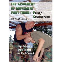 The Argument of Movement Part Three: Point/Counterpoint