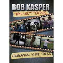 Bob Kasper: The Lost Tapes