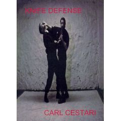 Carl Cestari's Knife Defense