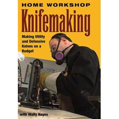 Home Workshop Knifemaking