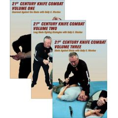 21st Century Knife Combat Set